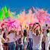 «Βάφτηκε» η Θεσσαλονίκη στην 5η Ημέρα με τα Χρώματα (video+photos)