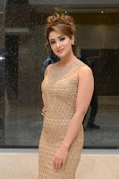 Muskan Sethi in a Gorgeous Sleeveless Glittering Gown at Paisa Vasool audio success meet ~  Exclusive Celebrities Galleries 054.JPG