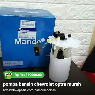pompa bensin chevrolet optra murah