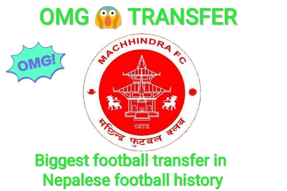 Machhindra FC signs eight players from Manang  and six from Three Star club (TSC) for upcoming A Division league