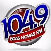 Rede Boas Novas FM 104,9 de Macapá AP