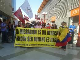 OIT hace un llamado a la justicia social para los trabajadores migrantes