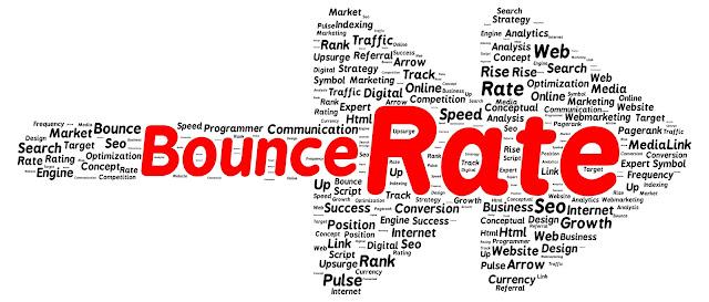 Pengertian Mengenai Bounce Rate