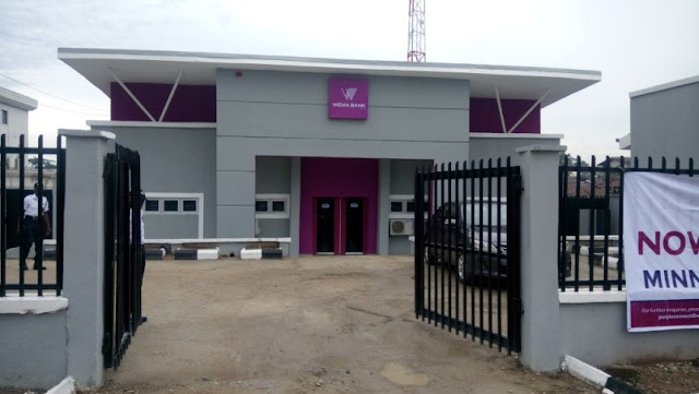 Wema Bank Graduate Trainee Recruitment