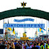 amazing events: oktoberfest