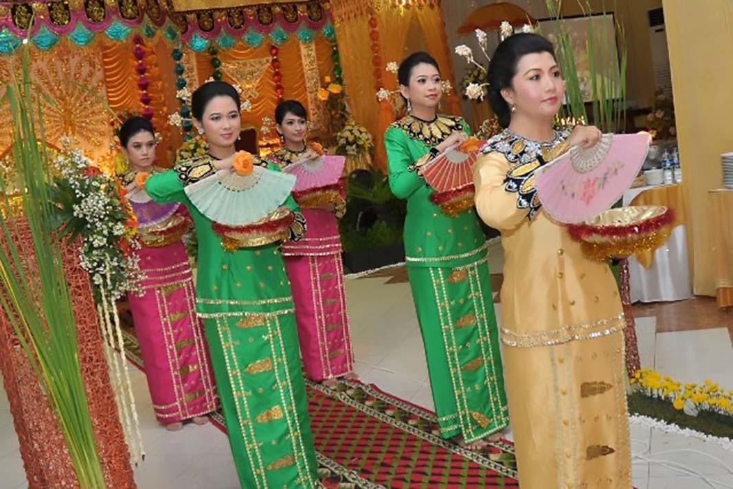 Tari Saronde, Tarian Tradisional Dari Provinsi Gorontalo