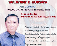 Prof Imran, Rektor Pertama Uniprima Sulsel