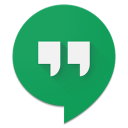 تحميل برنامج المكالمات والرسائل الفورية من جوجل Hangouts