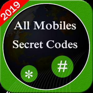 Secret Codes of All Mobiles 2019 v1.5 Full APK