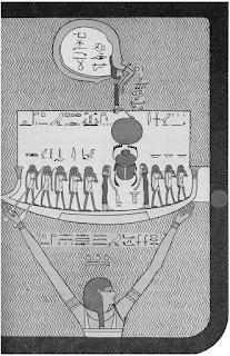 Twilight of Creation: Egyptian Creation, Budge, Gods of the Egyptians