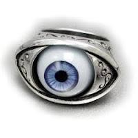 Informasi Simbol: Cincin mata satu