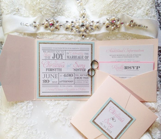 When Should You Send Out Wedding Invitations