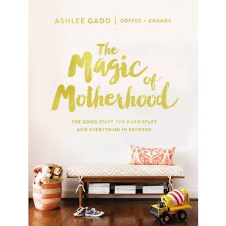 magic of motherhood cover