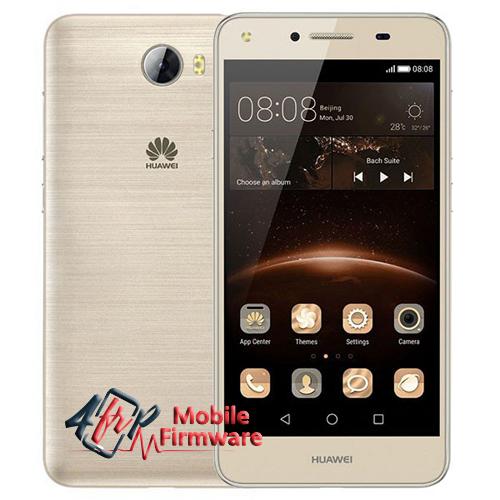 Huawei Firmware Flash Tool