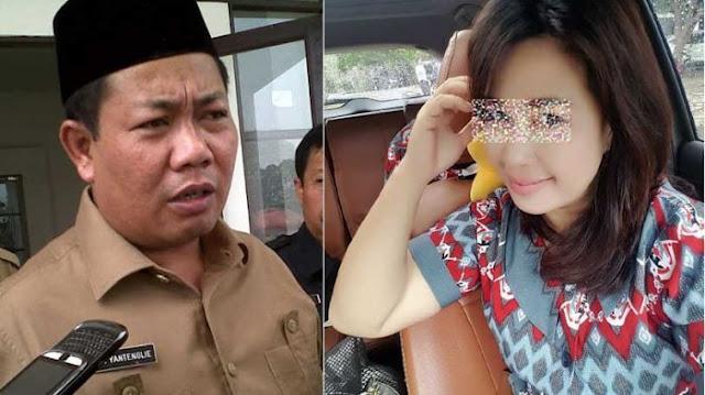 Kisah Nyata: Meski Istrinya Cantik Lelaki ini Tetap Selingkuh