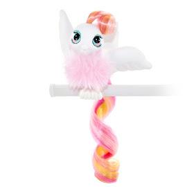 Snuggle Tails Fuzzy Tummies Fairy Tail Figure