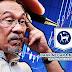 Lawyers: Anwar did not hide anything regarding forex losses