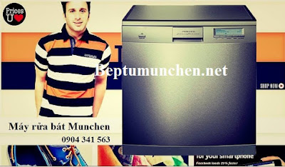 Nội thất Kường Thịnh bán nhiều loại máy rửa bát cao cấp