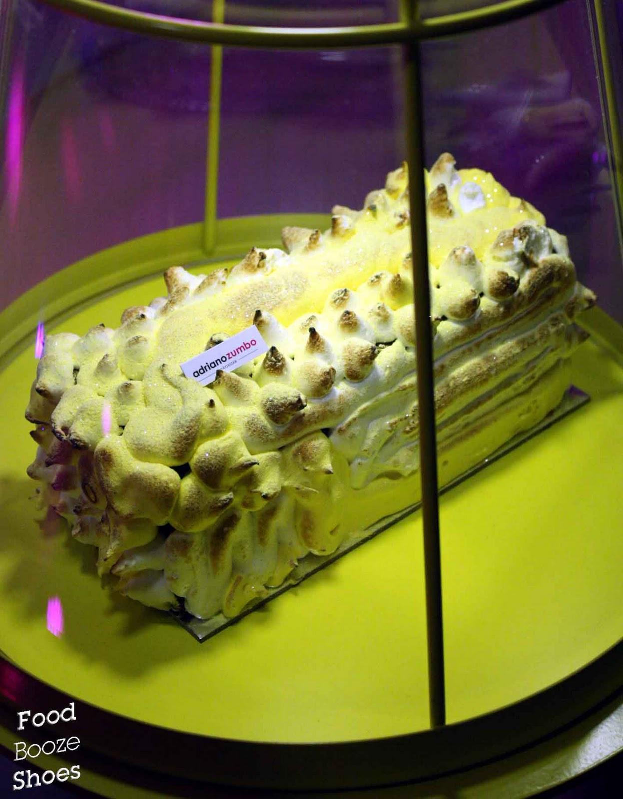 Flourless Lemon Cake Recipe Nigella