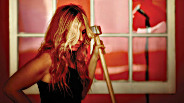 Album Review   Eliza Neals, 'Breaking and Entering'