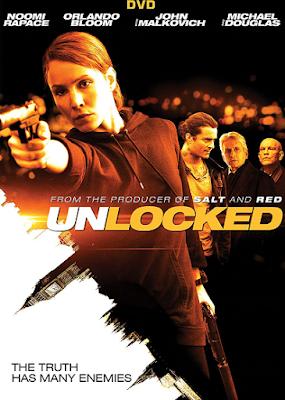 Unlocked [Latino]