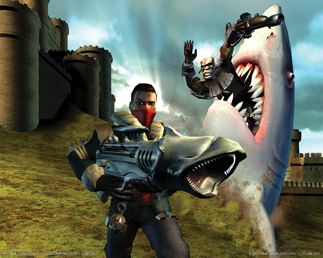 Armed And Dangerous - PC Game Free Download