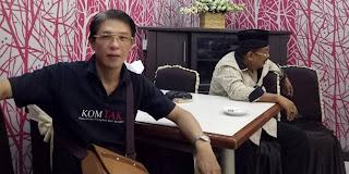 Aktivis Tionghoa, ZENG WEI JIAN