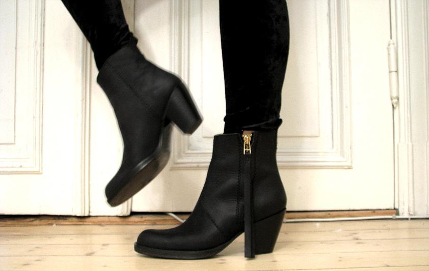 Top Zeg maar Yes • Welke schoenen draag jij onder een rokje? EK57