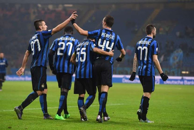 Inter Milan Tidak Boleh Telat Panas Saat melawan Juventus