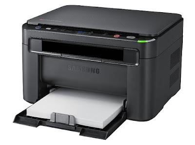 Samsung SCX-3206W Driver Download