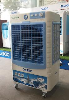 Daikio DK-4500C máy làm mát cao cấp