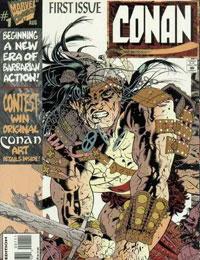 Conan (1995)