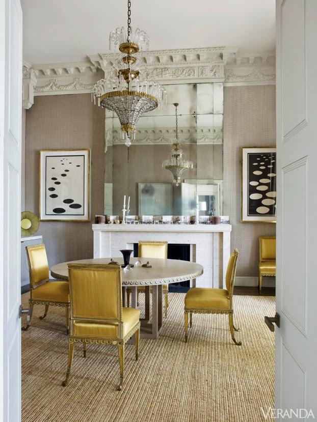 Rosa Beltran Design: MY HOME TOUR PART 4: THE LIVING ROOM