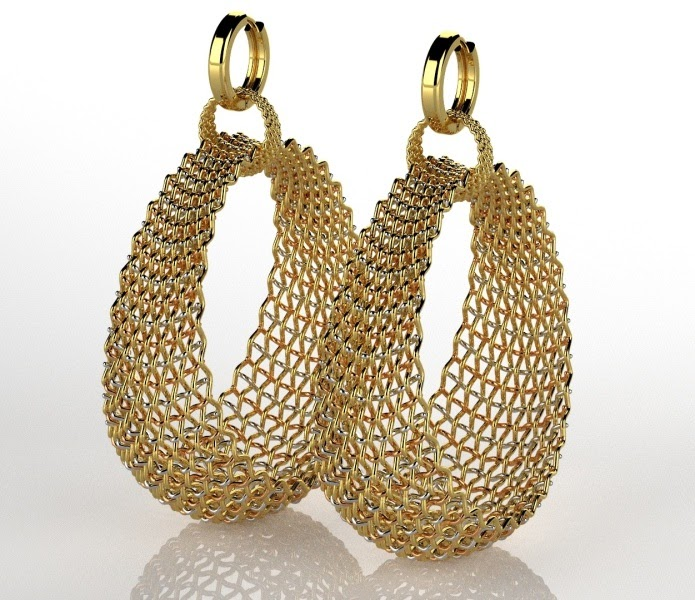 Rhino News Etc Generative Jewelry Design Workshop In
