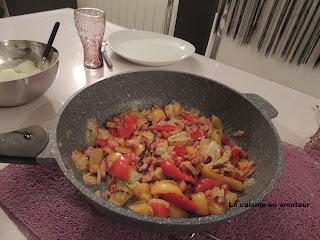 http://recettes.de/chou-chinois-et-poivrons-aux-lardons