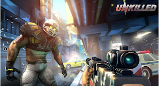 UNKILLED Preview 1