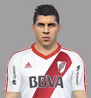PES 2018 Enzo Perez | River Plate