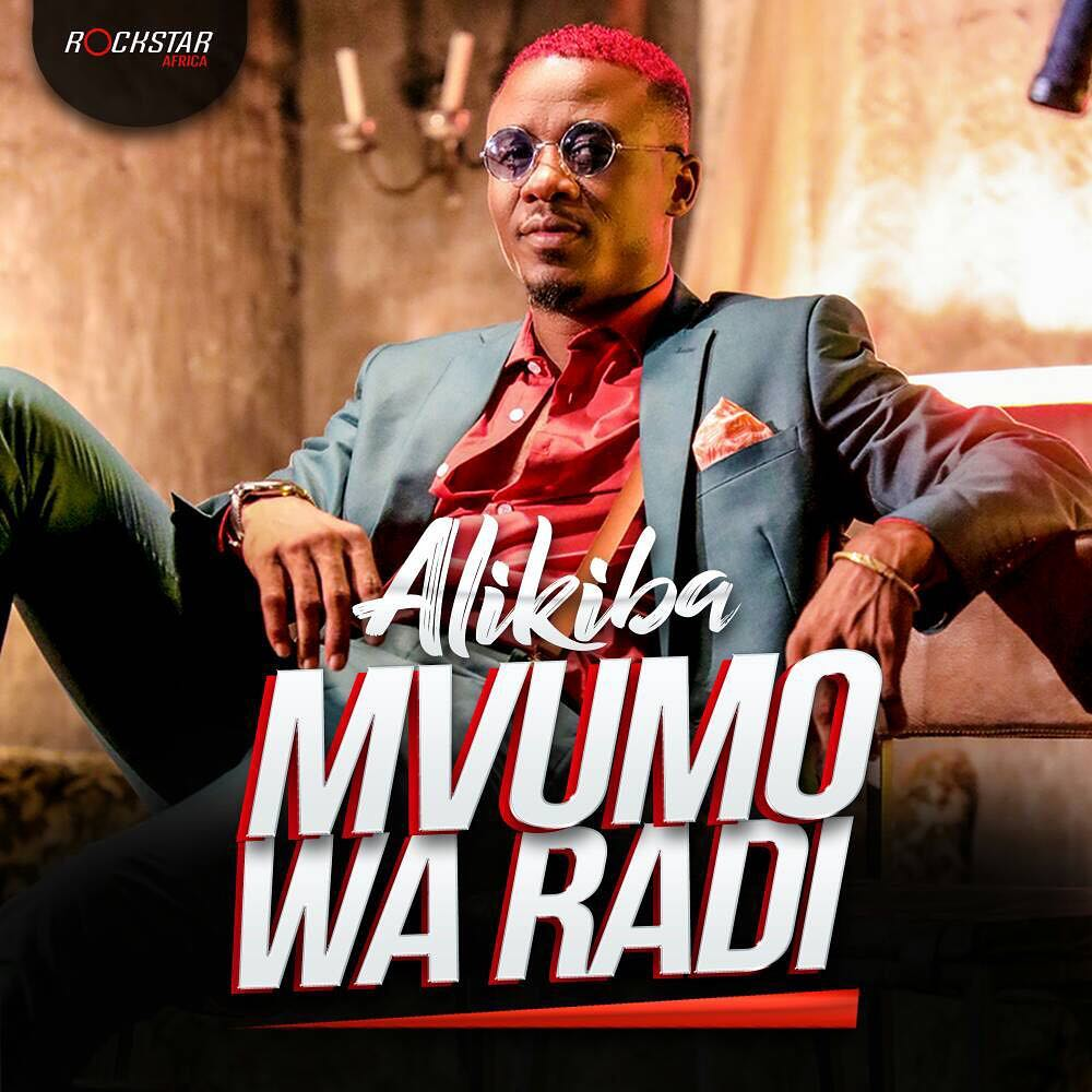 AUDIO | Alikiba – Mvumo Wa Radi | Download - DJ Mwanga