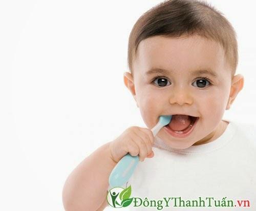 Nguyên nhân gây hôi miệng ở trẻ em là gì?