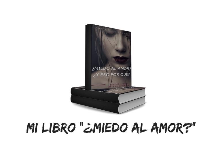 mi libro miedo al amor
