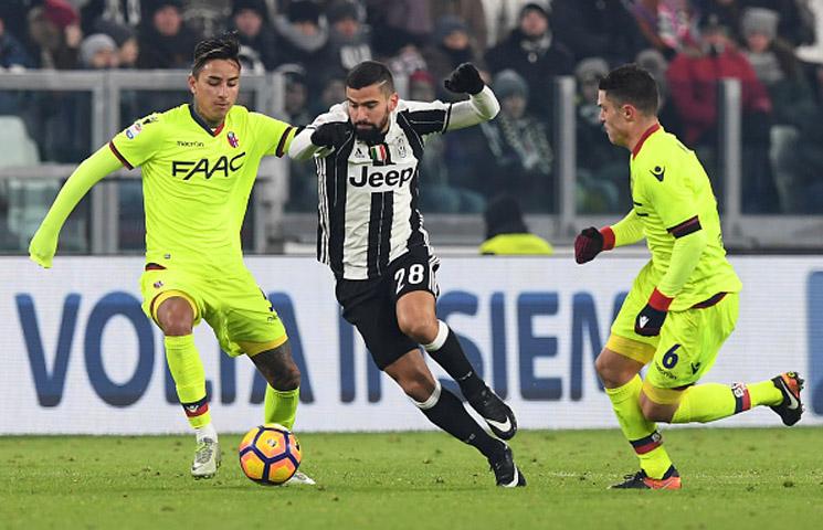 "Rincon: ""Juventus je najveći italijanski klub"""