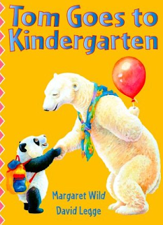 Kindergarten books, starting kindergarten, first day of kindergarten