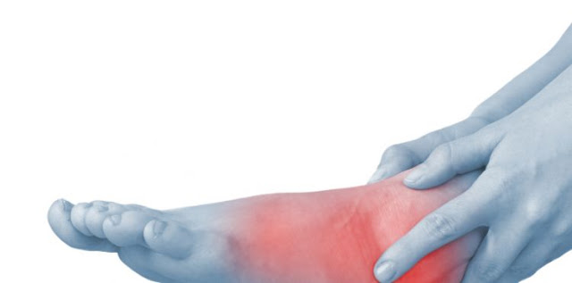Как справиться с перенапряжением в ногах