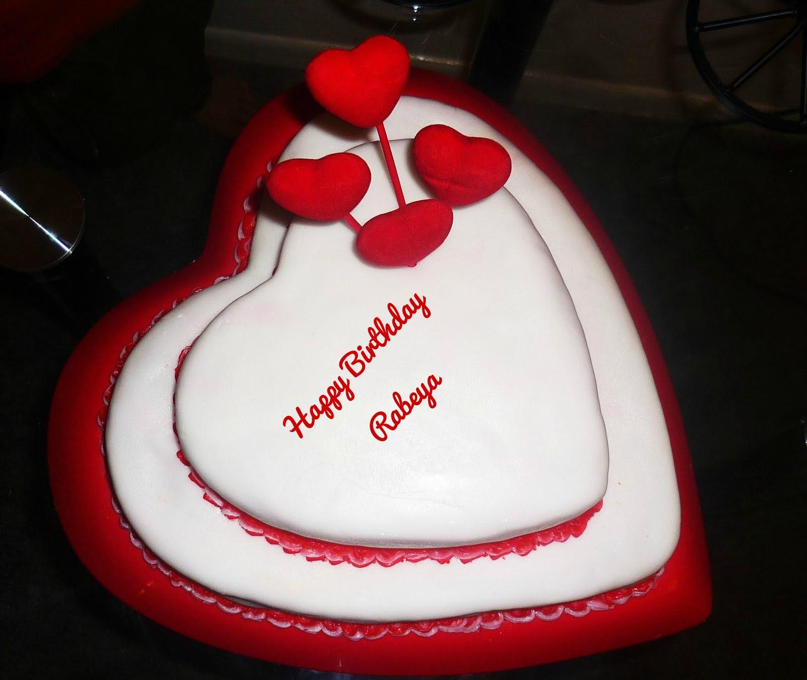 Happy Birthday Rabeya