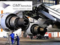 PT GMF Aero Asia - Recruitment For Fresh Graduate Staff, Engineer, Technician Garuda Indonesia Group March 2017