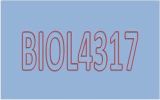 Kunci Jawaban Soal Latihan Mandiri Evolusi BIOL4317