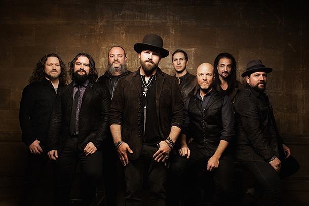 Zac Brown Band - Loving You Easy