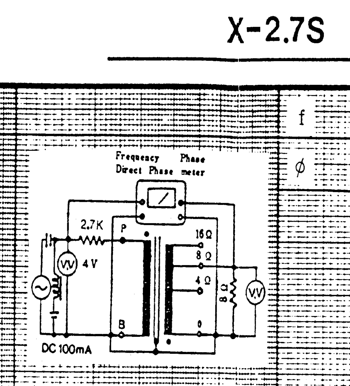 J&K Audio Design: Single Ended Output Transformer Measurement