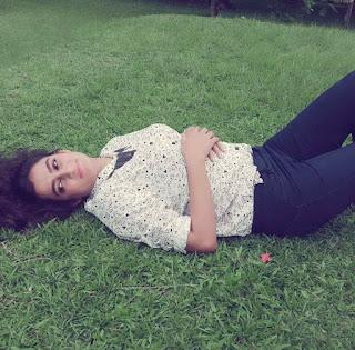 Aparna Ghosh Hot