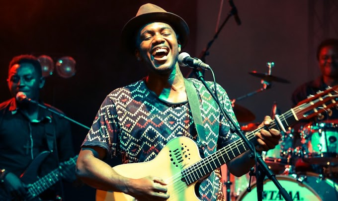 Alliance Francaise presents Kyekyeku & Ghanalogue Highlife, February 24
